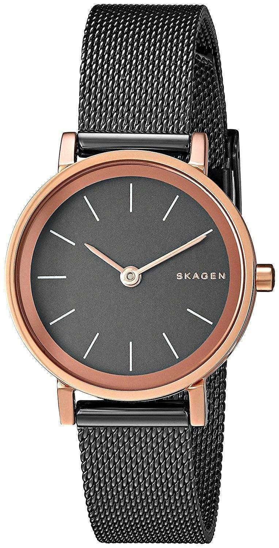 スカーゲン Hald 石英 SKW2492 レディース腕時計