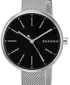 スカーゲン署名石英 SKW2596 レディース腕時計