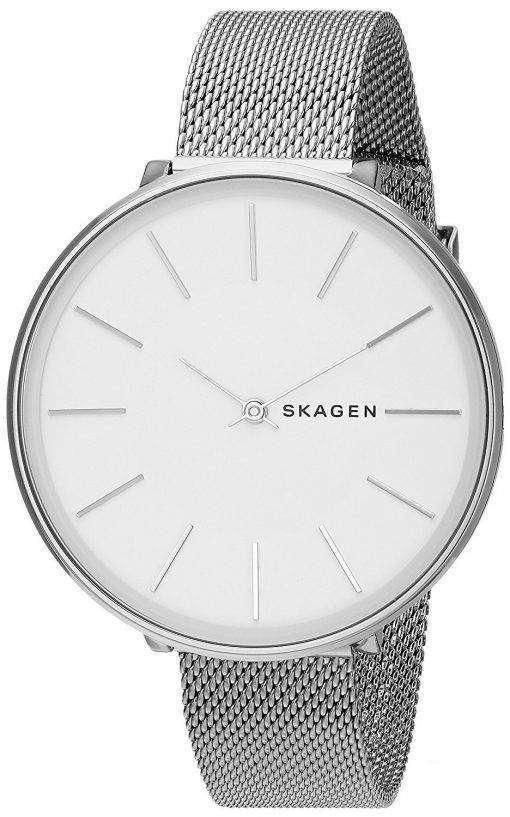 スカーゲン カロリーナ石英 SKW2687 レディース腕時計