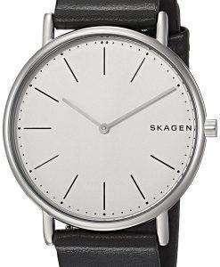 スカーゲン署名石英 SKW6353 メンズ腕時計