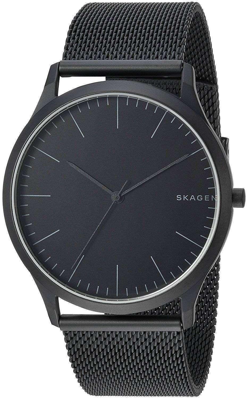 スカーゲン ジョーン石英 SKW6422 メンズ腕時計
