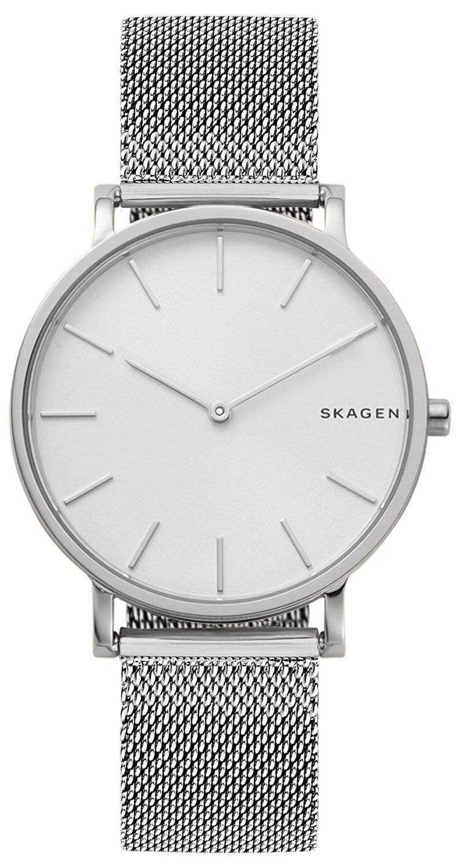 スカーゲン ハーゲン スリム石英 SKW6442 メンズ腕時計