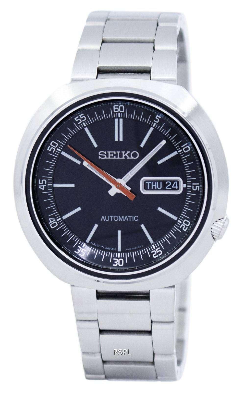 SRPC11 SRPC11J1 SRPC11J メンズ腕時計セイコー自動日本
