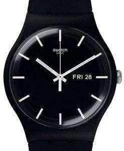 スウォッチ オリジナル モノラル水晶 SUOB720 メンズ腕時計