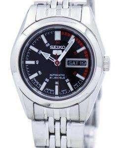 セイコー 5 自動日本製 SYMA43 SYMA43J1 SYMA43J レディース腕時計