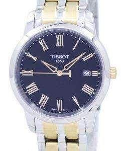 ティソ クラシック夢水晶 T033.410.22.053.01 T0334102205301 メンズ腕時計
