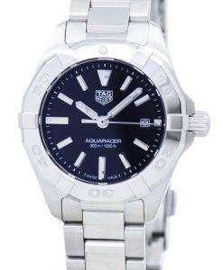 タグ ・ ホイヤー アクア レーサー クォーツ 300 M WBD1410。BA0741 レディース腕時計