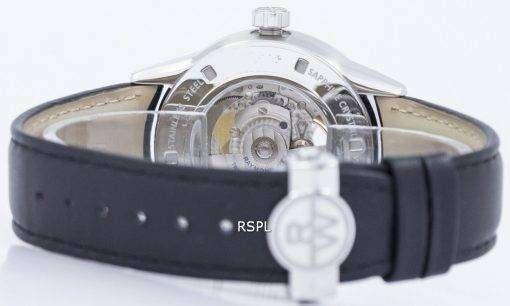 レイモンドウェイル フリーランサー オープンのバランス ホイール自動 2710-STC-20021 メンズ腕時計
