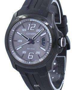 市民エコ ・ ドライブ AW1354-07 H メンズ腕時計