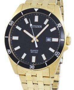 市民アナログ クォーツ BI5052 59E メンズ腕時計