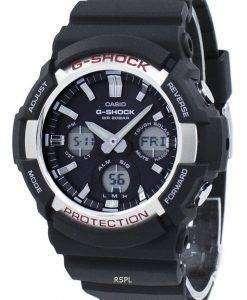 カシオ G-ショック耐衝撃タフな太陽ガス-100-1 a GAS100-1 a メンズ腕時計