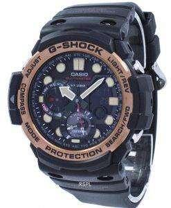 カシオ G ショック Gulfmaster ツイン センサー世界時間 GN 1000RG-1 a GN1000RG-1 a メンズ腕時計