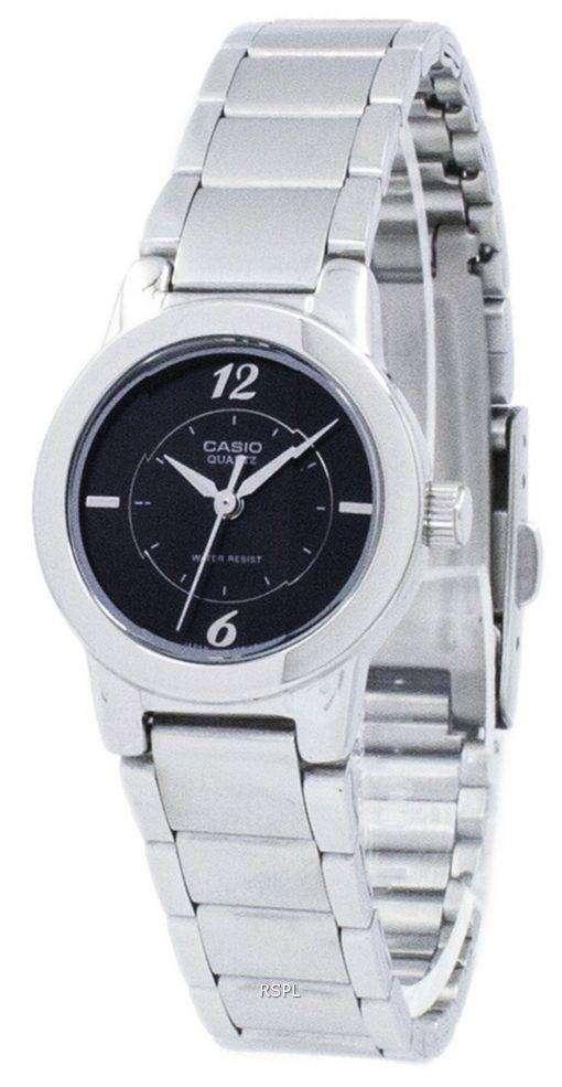 カシオ Enticer アナログ クオーツ LTP-1230 D-1 C LTP1230D-1 C レディース腕時計