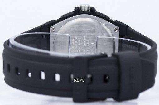 カシオ Enticer アナログ クオーツ MW 600 f 7AV MW600F 7AV メンズ腕時計