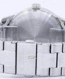 シチズン アナログ自動 NH8350 83E メンズ腕時計