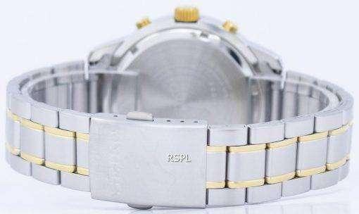 セイコー クロノグラフ クォーツ SKS607 SKS607P1 SKS607P メンズ腕時計
