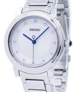 セイコー発見より水晶ダイヤモンド アクセント SRZ479 SRZ479P1 SRZ479P レディース腕時計