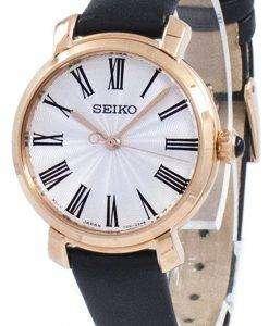 セイコー クオーツ SRZ500 SRZ500P1 SRZ500P レディース腕時計