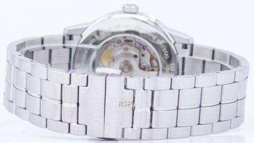 ティソ T-古典的な高級 Powermatic 80 自動 T086.407.11.031.00 T0864071103100 メンズ腕時計