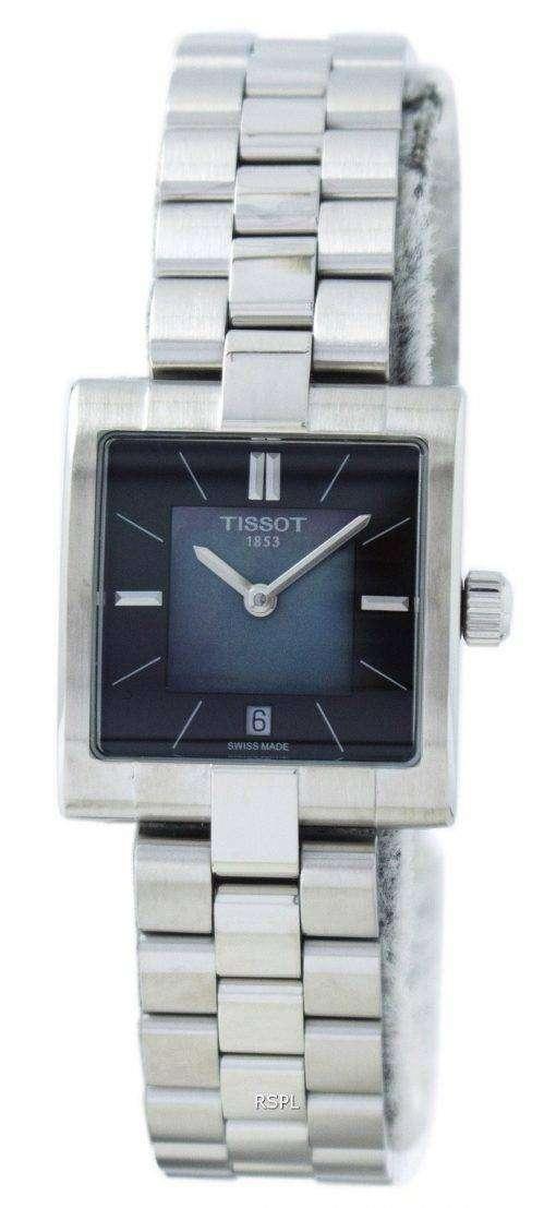 ティソ T-女性 T02 石英 T090.310.11.121.01 T0903101112101 レディース腕時計