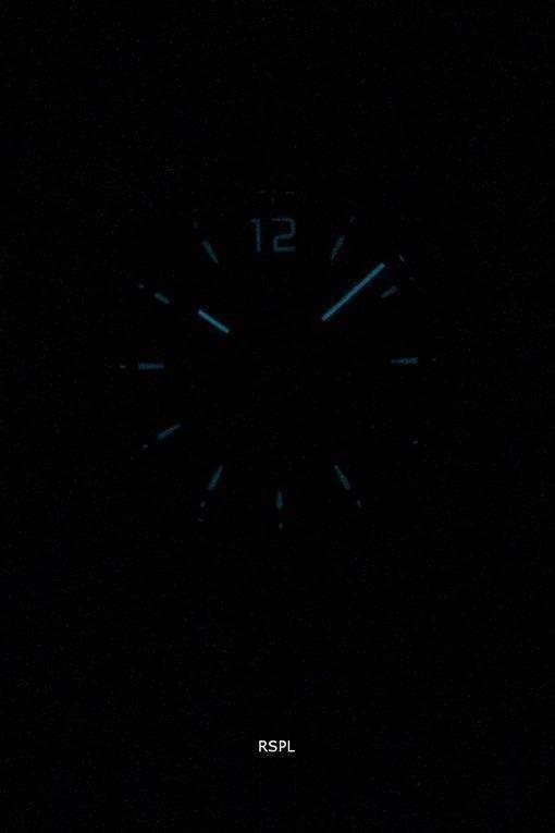 ティソ T-スポーツ Quickster クロノグラフ クォーツ T095.417.11.057.00 T0954171105700 メンズ腕時計