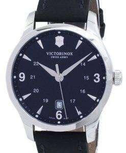 ビクトリノックス アライアンス スイスアーミー石英 241474 メンズ腕時計