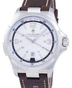 ビクトリノックス スイスアーミー ナイト ビジョン石英 241570 メンズ腕時計