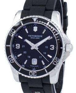 ビクトリノックス マーベリック大軍スイス水晶 241698 メンズ腕時計