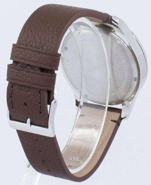 ビクトリノックス アライアンス スイスアーミー クロノグラフ クォーツ 241749 メンズ腕時計