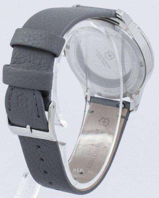 ビクトリノックス アライアンス小さなスイスアーミー石英 241756 レディース腕時計