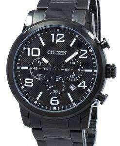 市民クロノグラフ クォーツ AN8056 54 e メンズ腕時計