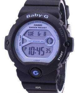 カシオ ベビー G 耐衝撃デジタル BG-6903-1 BG69031 レディース腕時計を実行します。