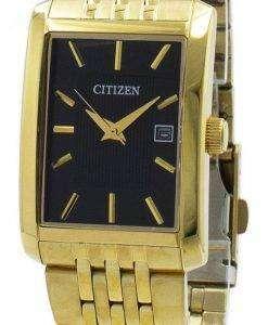 シチズンクォーツ アナログ BH1673 50E メンズ腕時計