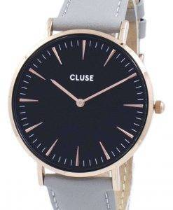 Cluse ラ ・ ボエーム石英 CL18018 レディース腕時計