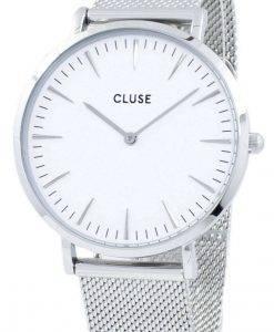 Cluse ラ ・ ボエーム石英 CL18105 レディース腕時計