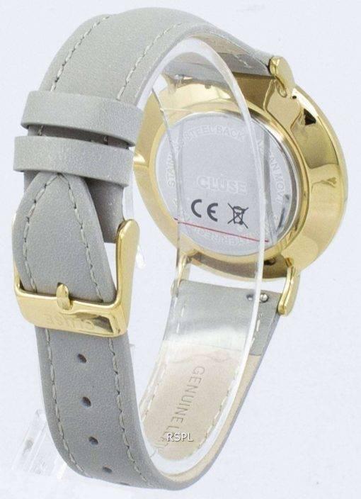 Cluse ラ ・ ボエーム石英 CL18414 レディース腕時計