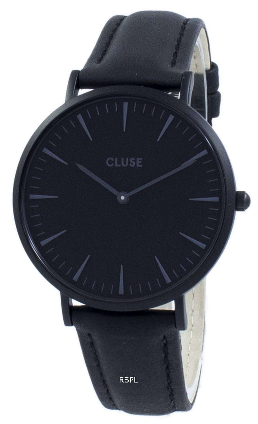 Cluse ラ ・ ボエーム石英 CL18501 レディース腕時計