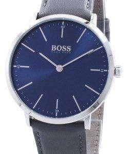 ヒューゴ ボス地平線石英 1513539 メンズ腕時計