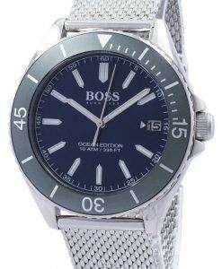 ヒューゴ ボス海版大石英 1513571 メンズ腕時計