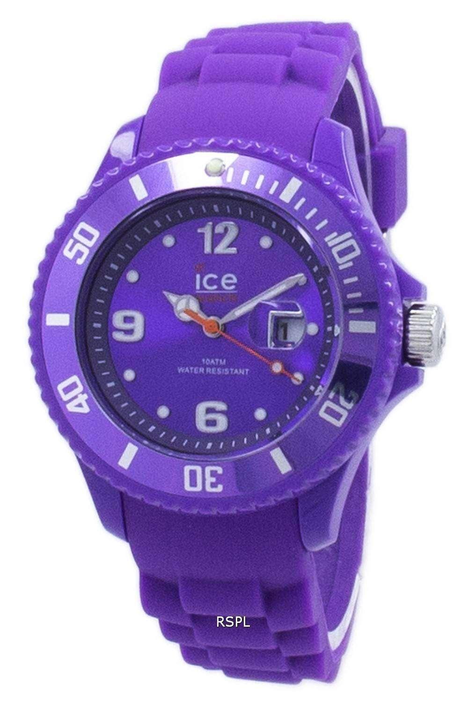 氷永遠に小さな Sili 石英 000131 レディース腕時計