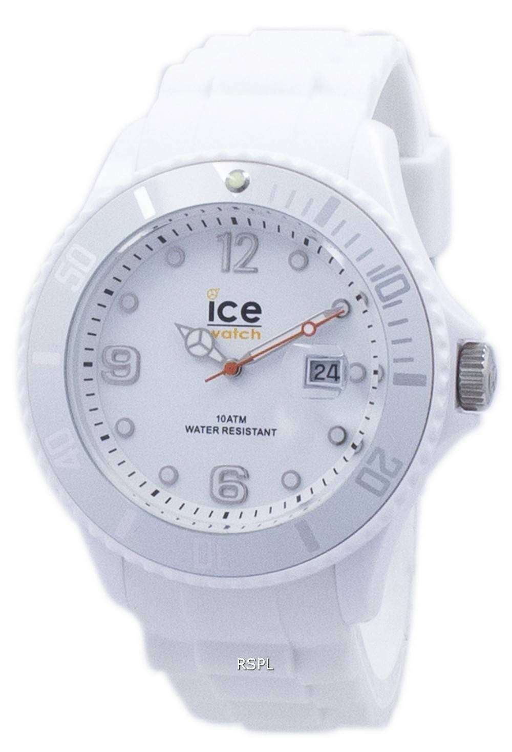 氷永遠に大型石英 000144 メンズ腕時計