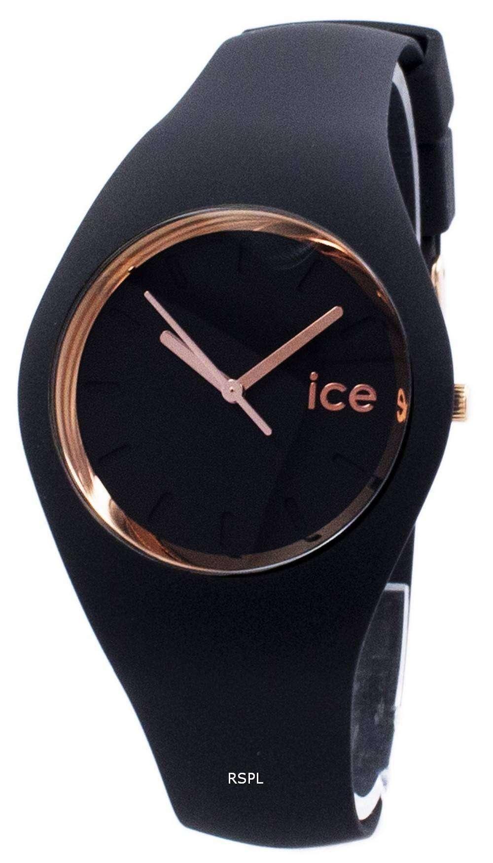 氷グラム BRG。U.S.14 石英 000980 レディース腕時計