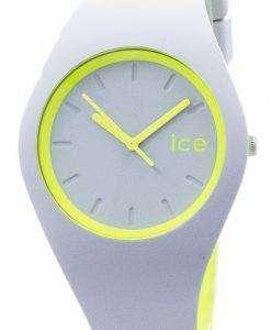 氷デュオ石英 001500 レディース腕時計