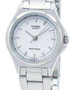 カシオ アナログ クオーツ 7 a LTP-1130A LTP1130A-7 a レディース腕時計