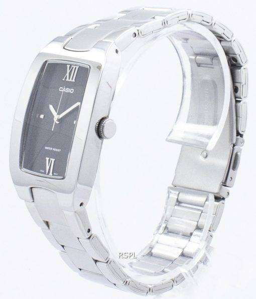 カシオ Enticer アナログ クオーツ MTP-2 1165A-1 MTP1165A-1 2 メンズ腕時計