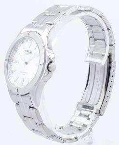 カシオ Enticer アナログ クオーツ MTP 1214A 7AV MTP1214A 7AV メンズ腕時計
