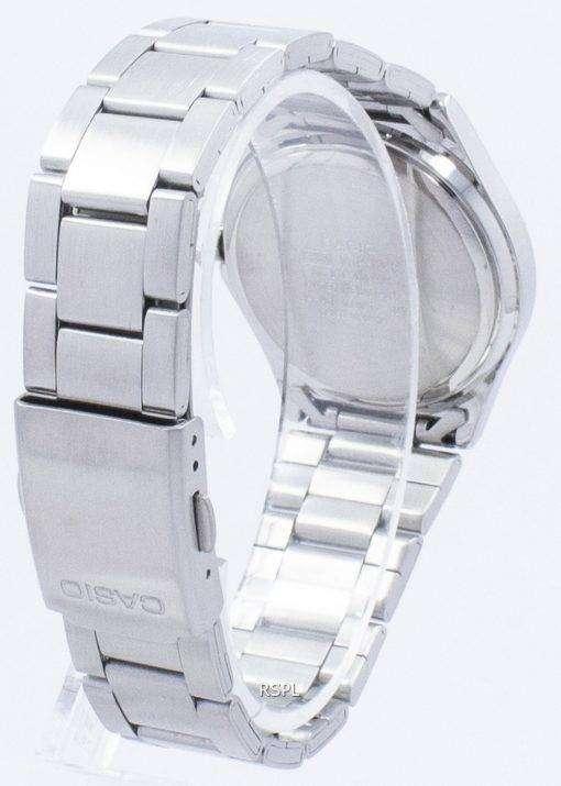 カシオ Enticer アナログ クオーツ MTP-1240 D-1 a MTP1240D-1 a メンズ腕時計