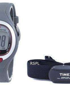タイメックス簡単トレーナー心拍数モニター Indiglo BPM デジタル T5K729 ユニセックス ウォッチ