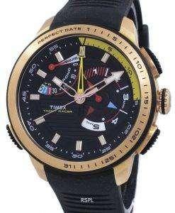 タイメックス スポーツ インテリジェント ヨット Racer™ クロノグラフ クォーツ TW2P44400 メンズ腕時計