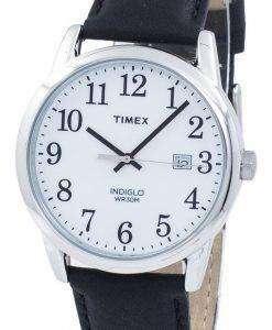 タイメックス簡単リーダー Indiglo 石英 TW2P75600 メンズ腕時計